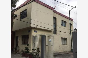 Foto de casa en venta en mier y pesado 111, del valle norte, benito juárez, distrito federal, 0 No. 01