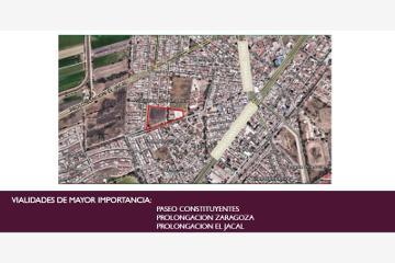 Foto de terreno habitacional en venta en miguel angel bounarroti 27, unión magisterial, querétaro, querétaro, 2049010 No. 01