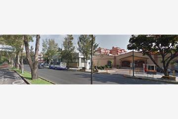 Foto de terreno comercial en venta en miguel angel de quevedo 1030, parque san andrés, coyoacán, distrito federal, 0 No. 01