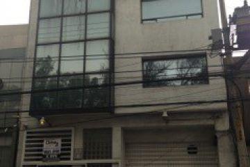 Foto de edificio en renta en miguel cervantes saavedra 57 b, granada, miguel hidalgo, df, 2199244 no 01