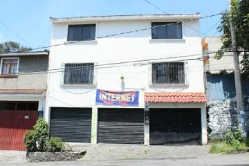 Foto de casa en venta en miguel hidalgo 10, miguel hidalgo, tlalpan, distrito federal, 1849182 No. 01