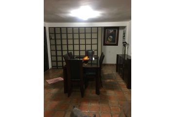 Foto de casa en venta en  , miguel hidalgo 2a sección, tlalpan, distrito federal, 0 No. 01