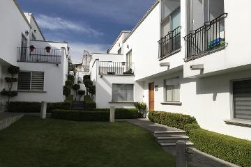 Foto de casa en venta en  , miguel hidalgo 3a sección, tlalpan, distrito federal, 3000927 No. 01