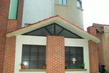 Foto de casa en venta en  , miguel hidalgo 4a sección, tlalpan, distrito federal, 2734945 No. 01