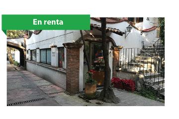 Foto de oficina en renta en miguel hidalgo , san jerónimo lídice, la magdalena contreras, distrito federal, 2799026 No. 01