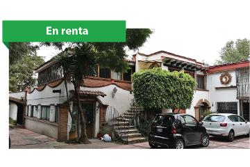 Foto de oficina en renta en miguel hidalgo , san jerónimo lídice, la magdalena contreras, distrito federal, 2801625 No. 01