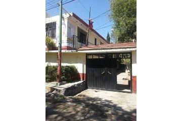 Foto de casa en venta en  , miguel hidalgo, tlalpan, distrito federal, 2737112 No. 01