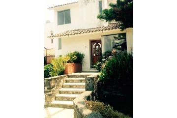 Foto de casa en venta en  , miguel hidalgo, tlalpan, distrito federal, 2747591 No. 01