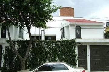 Foto de casa en venta en  , miguel hidalgo, tlalpan, distrito federal, 2767602 No. 01