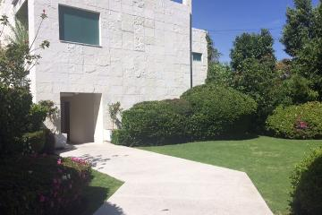 Foto de departamento en venta en mil cumbres 155, lomas altas, miguel hidalgo, distrito federal, 2130934 No. 01