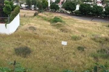 Foto de terreno habitacional en venta en  , milenio iii fase a, querétaro, querétaro, 2530823 No. 01