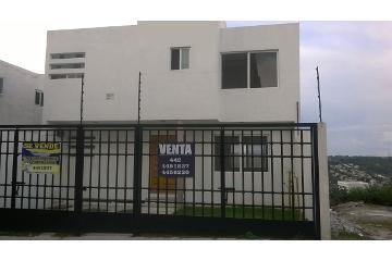 Foto de casa en venta en  , milenio iii fase a, querétaro, querétaro, 2827670 No. 01