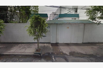 Foto de casa en venta en millet 21, extremadura insurgentes, benito juárez, distrito federal, 2781237 No. 01