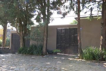 Foto de casa en venta en mimosas 42, contadero, cuajimalpa de morelos, distrito federal, 2131174 No. 01