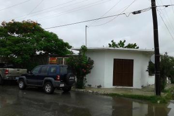 Foto de casa en venta en mina 8002, buenavista, nuevo laredo, tamaulipas, 0 No. 01