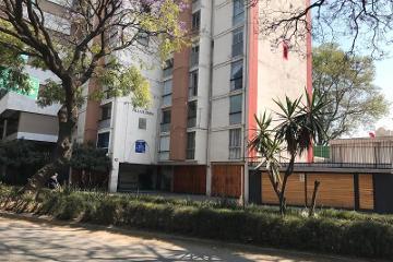 Foto de departamento en renta en minerva 92, florida, álvaro obregón, distrito federal, 0 No. 01
