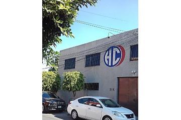 Foto de nave industrial en venta en  , minerva, iztapalapa, distrito federal, 2893107 No. 01