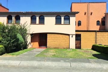 Foto de casa en venta en mirador 1, fuentes de tepepan, tlalpan, distrito federal, 2787620 No. 01