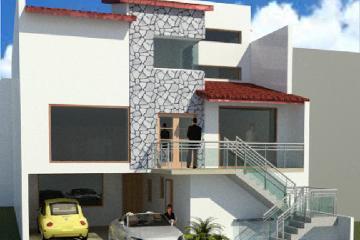 Foto de casa en venta en mirador , cumbres del cimatario, huimilpan, querétaro, 0 No. 01