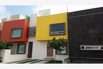 Foto de casa en venta en mirador de los arcos 100, el mirador, querétaro, querétaro, 2689601 No. 01
