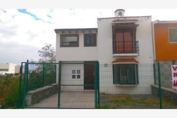 Foto de casa en venta en mirador del marques 19, el mirador, querétaro, querétaro, 0 No. 01
