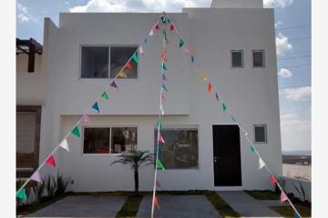 Foto de casa en venta en mirador del refugio 1, el mirador, el marqués, querétaro, 2422770 No. 01