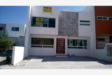 Foto de casa en venta en  1, el mirador, querétaro, querétaro, 2908857 No. 01