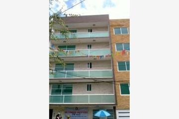 Foto de departamento en venta en miraflores 505, portales oriente, benito juárez, distrito federal, 2752986 No. 01