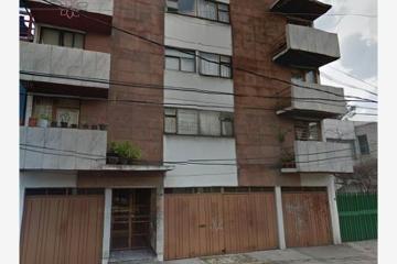 Foto de departamento en venta en  519, portales oriente, benito juárez, distrito federal, 2898633 No. 01