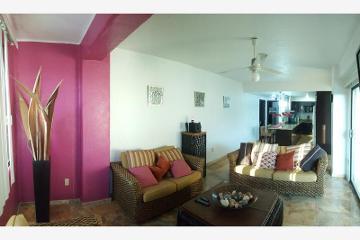 Foto de departamento en venta en miramar 325, la audiencia, manzanillo, colima, 4578643 No. 01