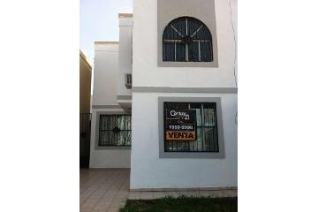 Foto de casa en venta en  , miravista i, general escobedo, nuevo león, 2346623 No. 01