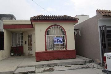 Foto de casa en venta en  , miravista i, general escobedo, nuevo león, 0 No. 01