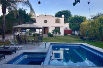 Foto de casa en venta en misión concá 5, colinas del bosque 1a sección, corregidora, querétaro, 2776210 No. 01