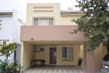Foto de casa en venta en  , misión de anáhuac 1er sector, general escobedo, nuevo león, 1488027 No. 01