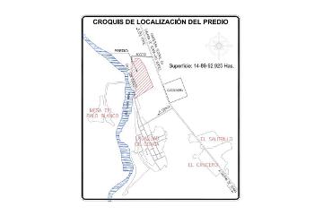 Foto de terreno habitacional en venta en  , misión de concá, querétaro, querétaro, 2586994 No. 01
