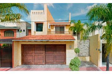 Foto de casa en venta en  , misión del campanario, aguascalientes, aguascalientes, 2816244 No. 01
