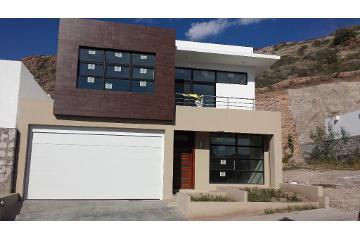Foto de casa en venta en  , misión del valle ii, chihuahua, chihuahua, 2608332 No. 01