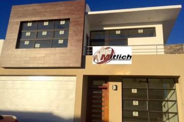 Foto de casa en venta en . ., misión del valle ii, chihuahua, chihuahua, 2657812 No. 01