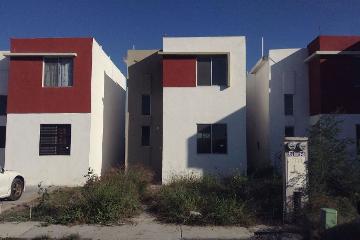 Foto de casa en venta en  , misión san juan, garcía, nuevo león, 2803897 No. 01