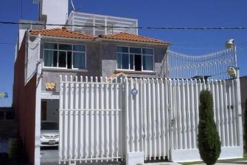 Foto de casa en venta en  , misión viejo, metepec, méxico, 2491139 No. 01