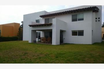 Foto de casa en venta en  123, el campanario, querétaro, querétaro, 2852951 No. 01