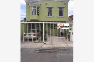 Foto de casa en venta en  , misiones universidad i, ii y iii, chihuahua, chihuahua, 975143 No. 01