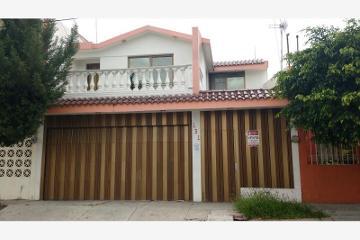 Foto de casa en venta en mitla 133, pirámides, aguascalientes, aguascalientes, 0 No. 01