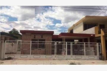 Foto de casa en venta en  , mitras centro, monterrey, nuevo león, 2907083 No. 01