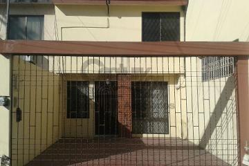 Foto de casa en renta en  , mitras norte, monterrey, nuevo león, 2913436 No. 01