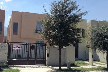 Foto de casa en venta en  , mitras poniente bicentenario, garcía, nuevo león, 2426880 No. 01