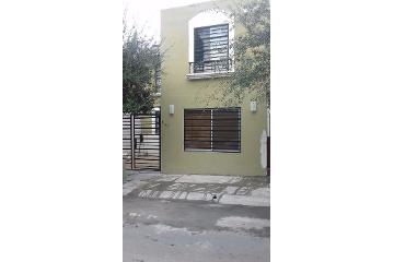 Foto de casa en venta en  , mitras poniente, garcía, nuevo león, 2757330 No. 01