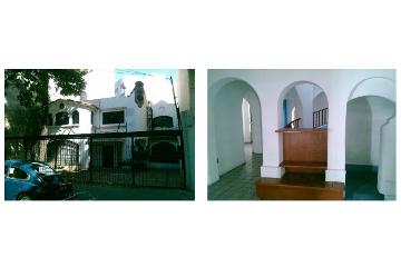 Foto de casa en renta en  , mixcoac, benito juárez, distrito federal, 1876454 No. 01