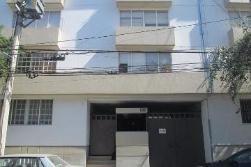 Foto de departamento en renta en  , mixcoac, benito juárez, distrito federal, 2903788 No. 01
