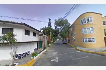 Foto de departamento en venta en mixcoatl 382, santa isabel tola, gustavo a. madero, distrito federal, 2552837 No. 01